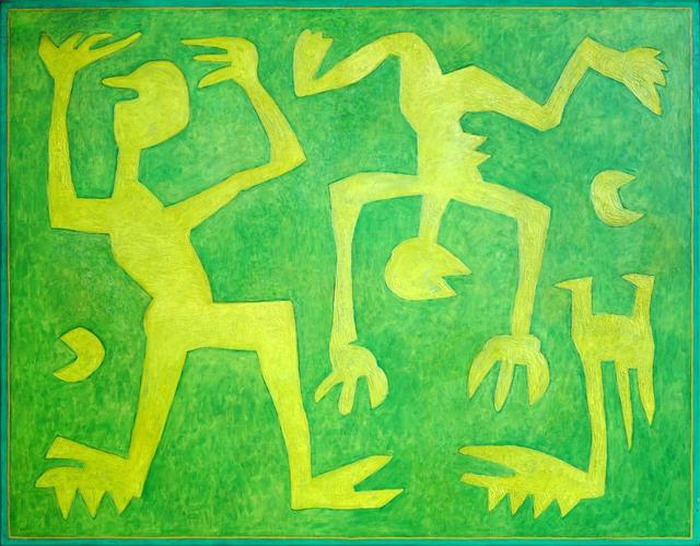 A.R.C.H.E. - taniec