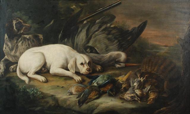 Baldassarre DE CARO (1689-c.1750) - przypisywany