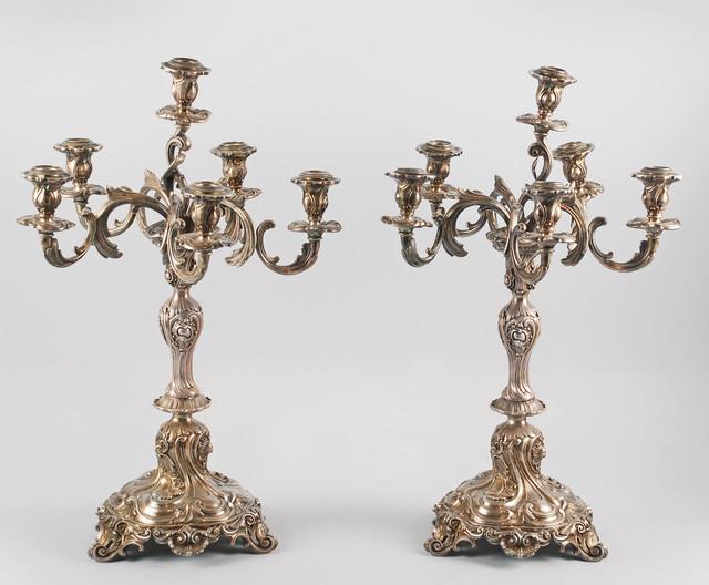 firma D. Vollgold & Sohne (czynna od ok.1850)