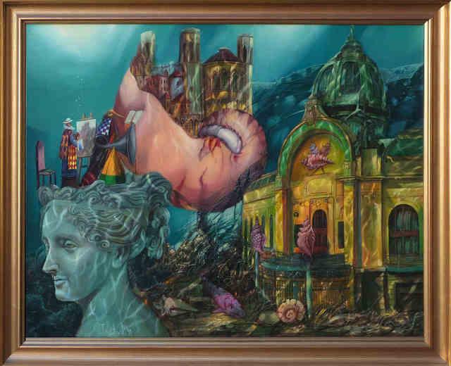 Wenecja, 1998