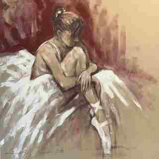 Baletnica, 2021