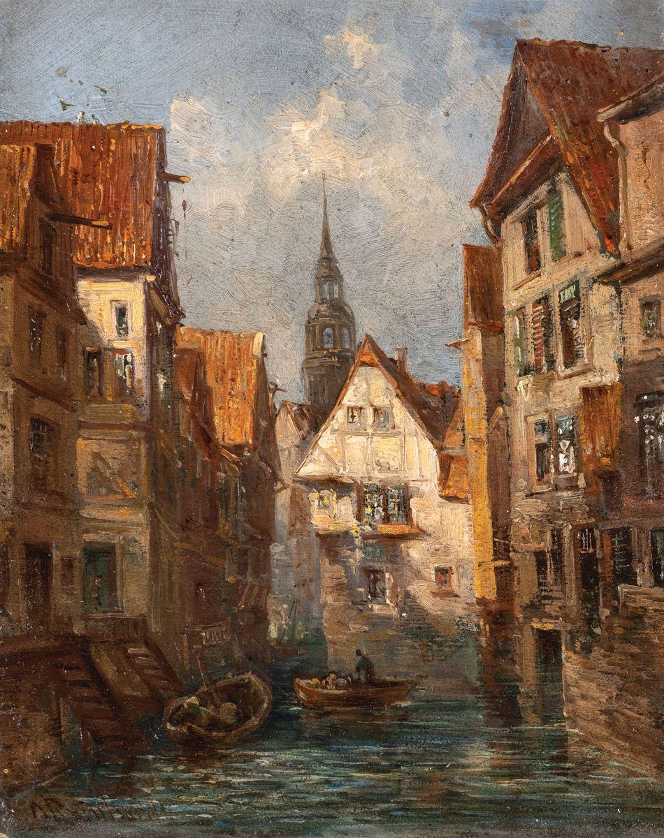 A. REINHARDT