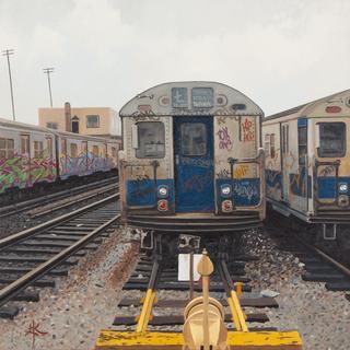 New York Line, 2021