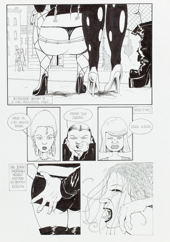 """""""Ballada o Eulalli"""", s.2, 2006"""