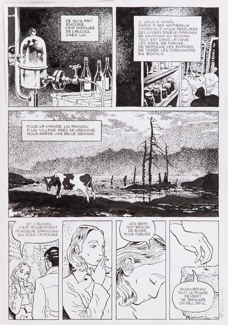"""""""Powstanie"""", s. 44, 2013"""