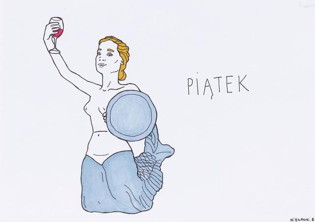 """Piątek"", 2017"