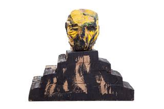 Głowa, 1987