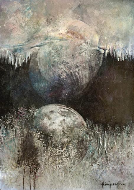 Srebrna strona księżyca