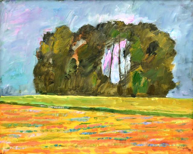 Prześwit, 1999