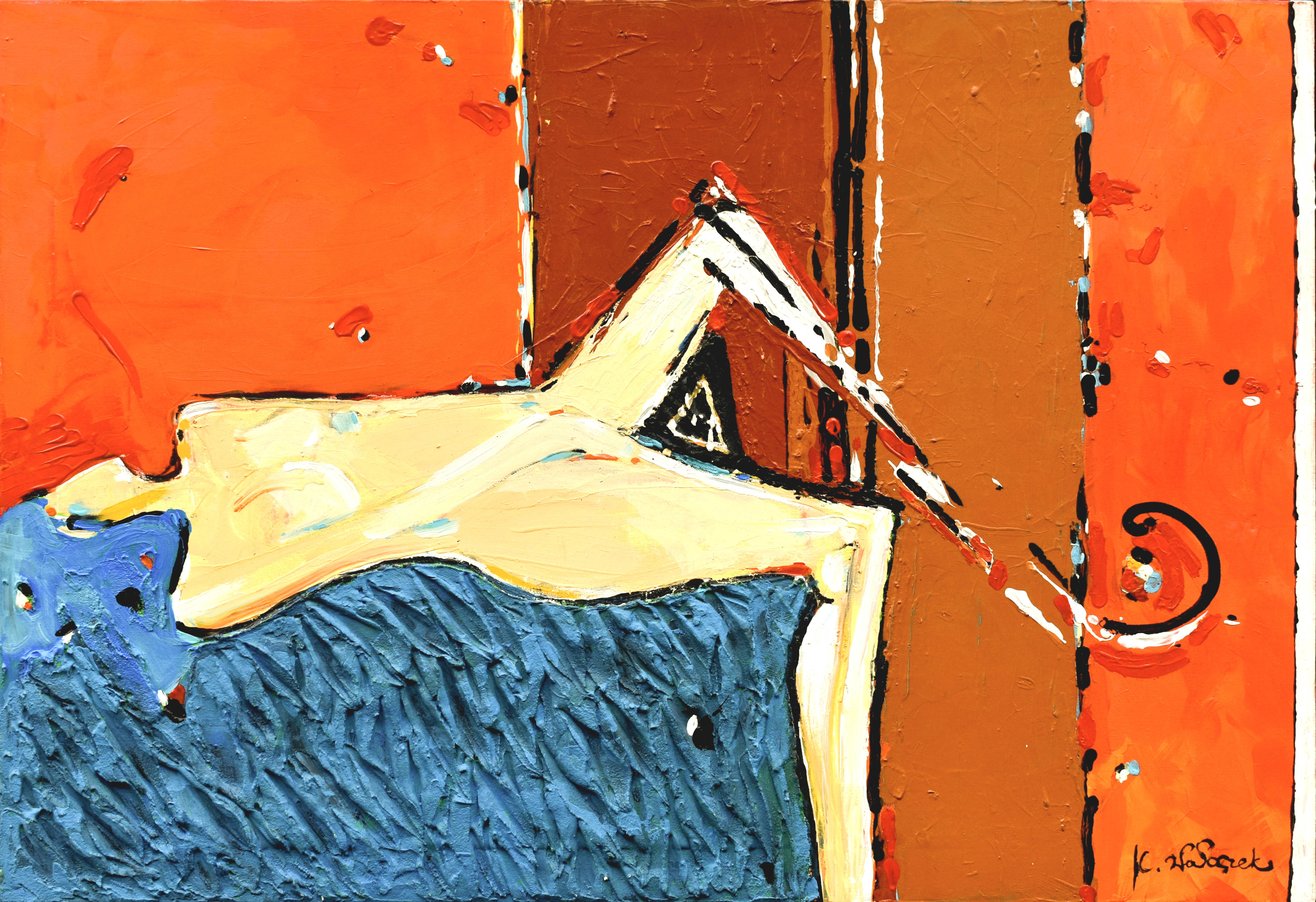 Imaginacja, 2004