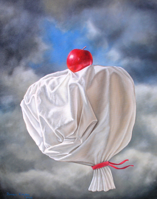 Jabłko Montgoffiera, 2020