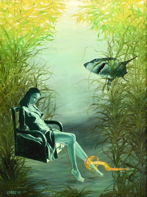 W morskiej głębi, 2005