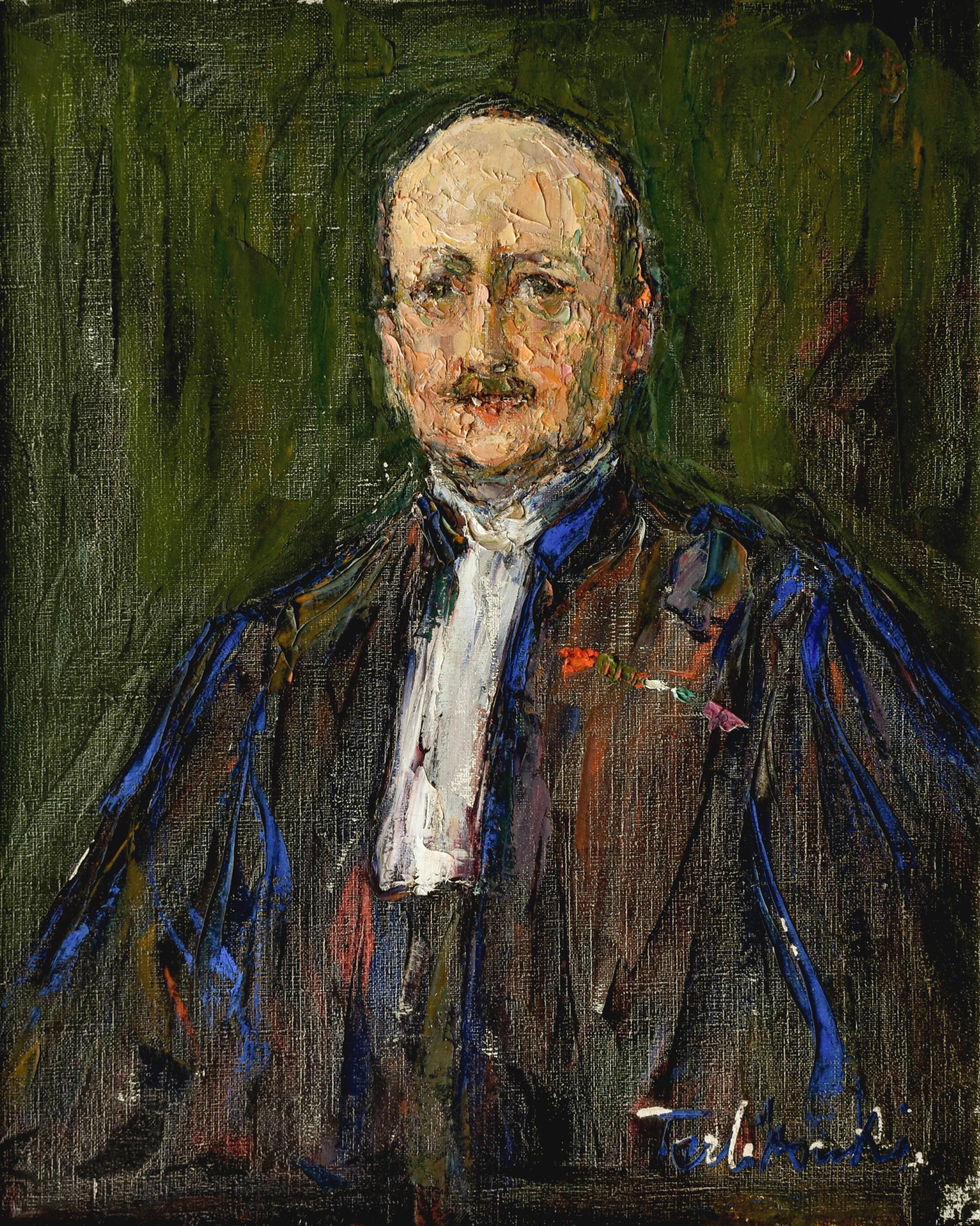 Portret adwokata