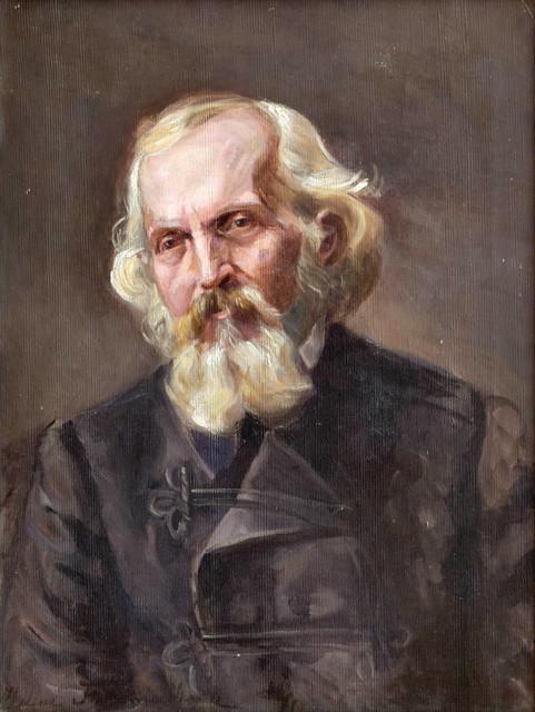 Portret powstańca
