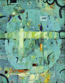 Niebiesko - zielone wspomnienie, 2002