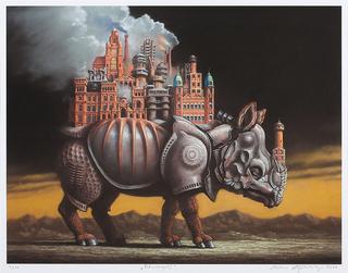 Rhinocezopolis, 2020
