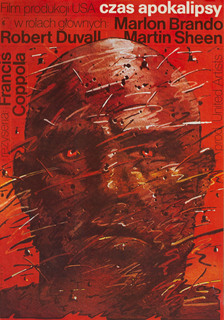 """""""Czas Apokalipsy"""", 1981"""