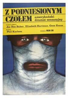 """""""Z podniesionym czołem"""", 1976"""