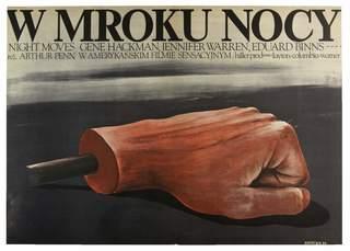 """""""W mroku nocy"""", 1977"""