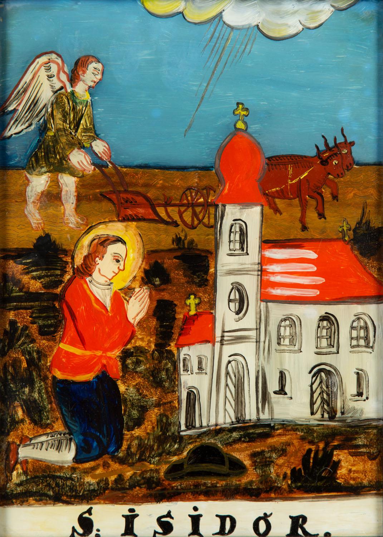 Święty Izydor