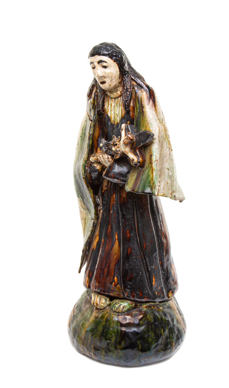 Św. Teresa, 1977