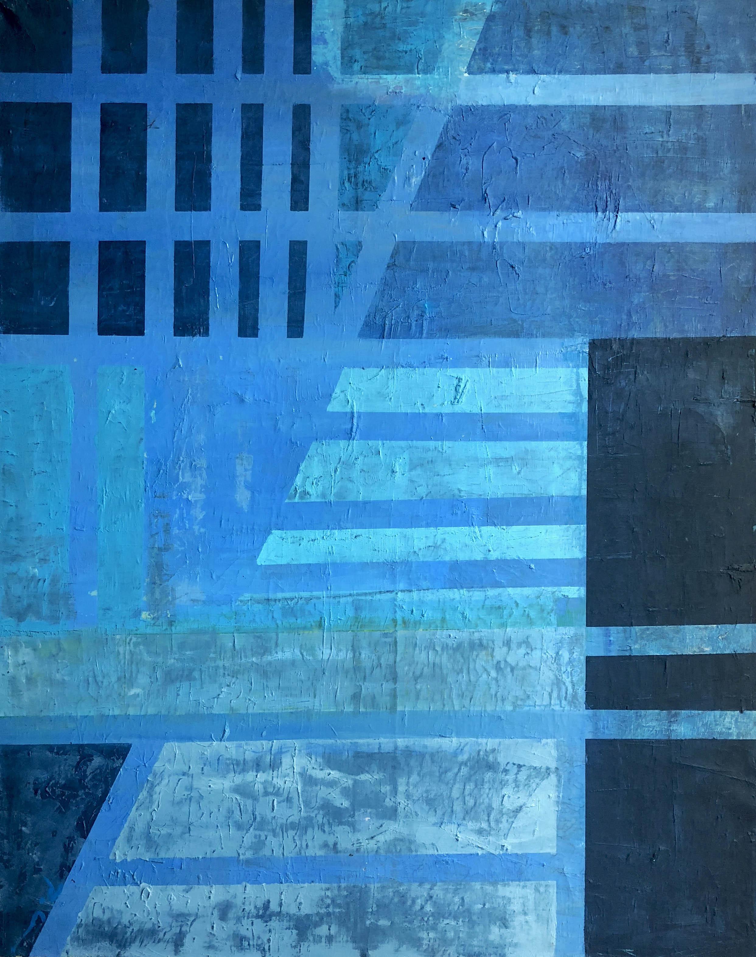 Niebieski świt, 2012