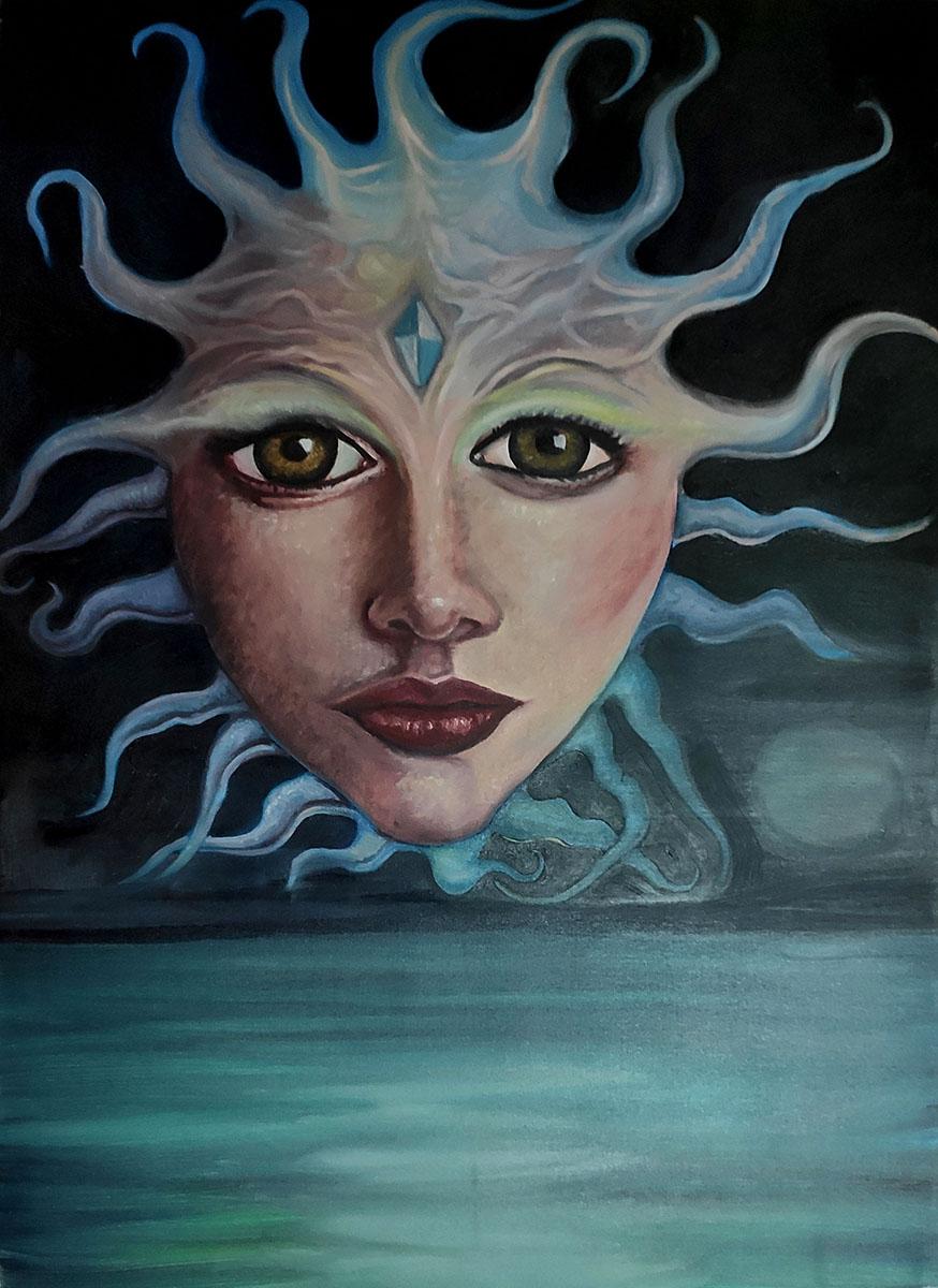 Meduza, 2020