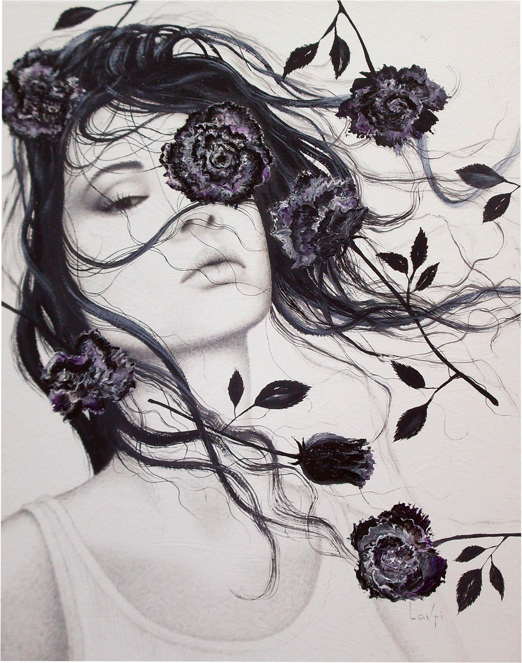 Black Rose, 2019