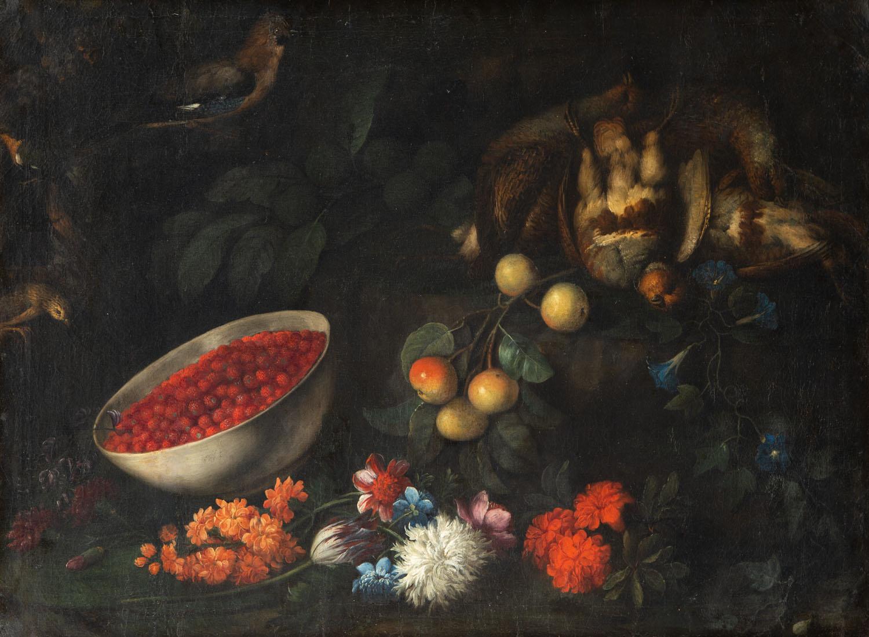 Adeodoto Zuccati (1680-1720), przypisywany