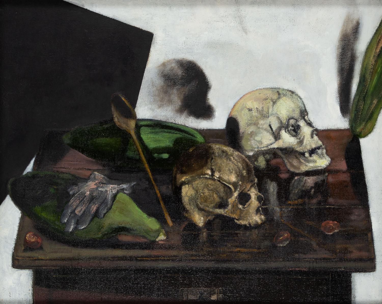 """""""Dobry wieczór Panie Derain"""", 2003"""