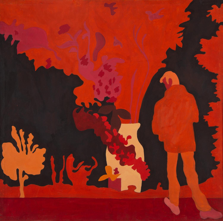 """""""Benia i wielki wazon"""", 1967"""