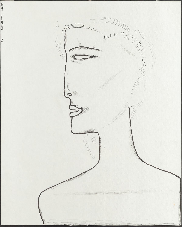Głowa, 1991
