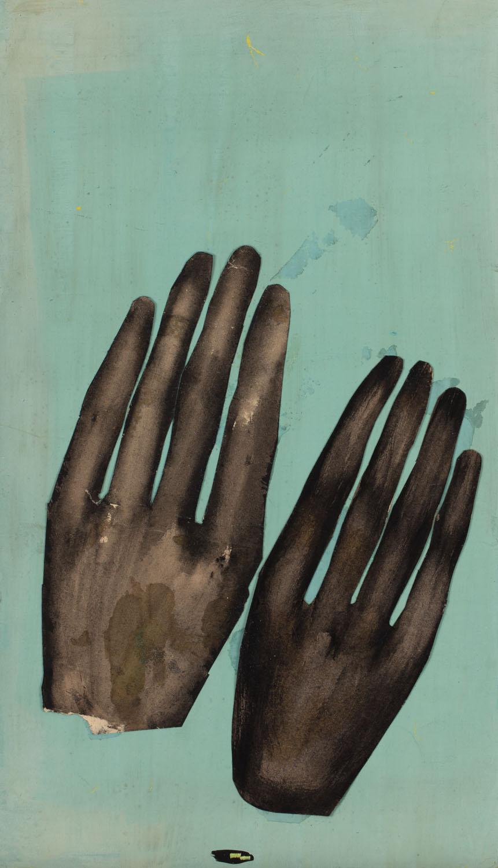 """z serii """"Czyste ręce"""""""