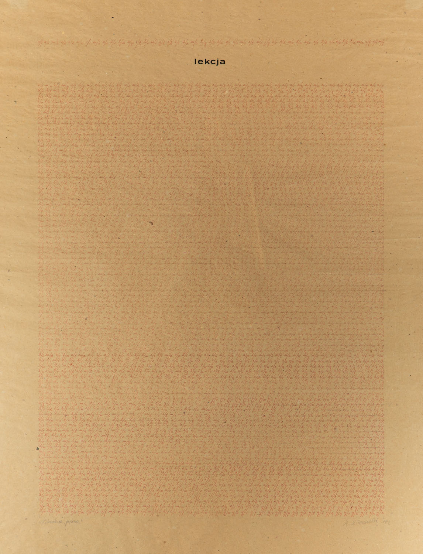 """""""Literatura piękna"""", 1982"""