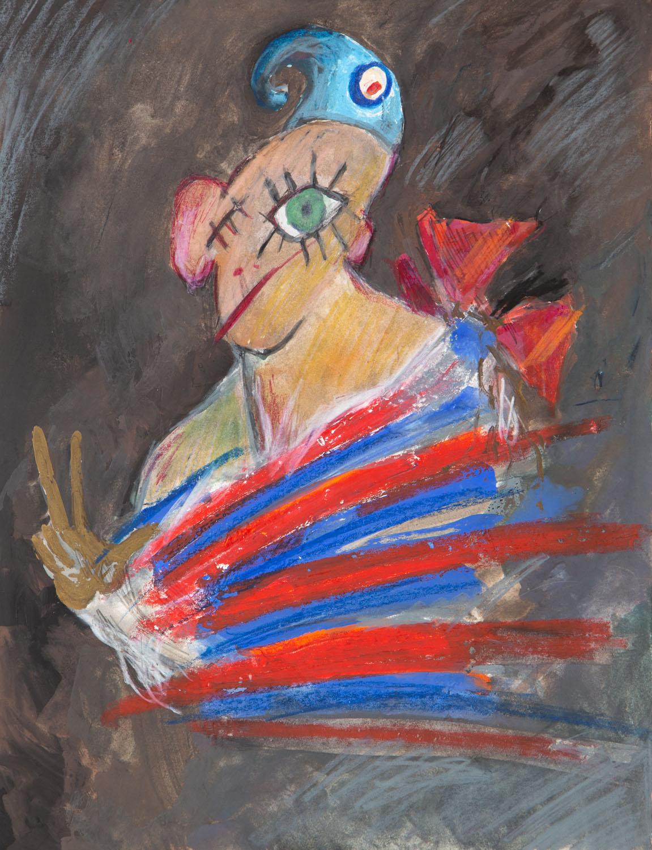 Rewolucja Mariańska, po 1987