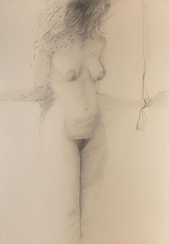 Akt kobiecy, 1981