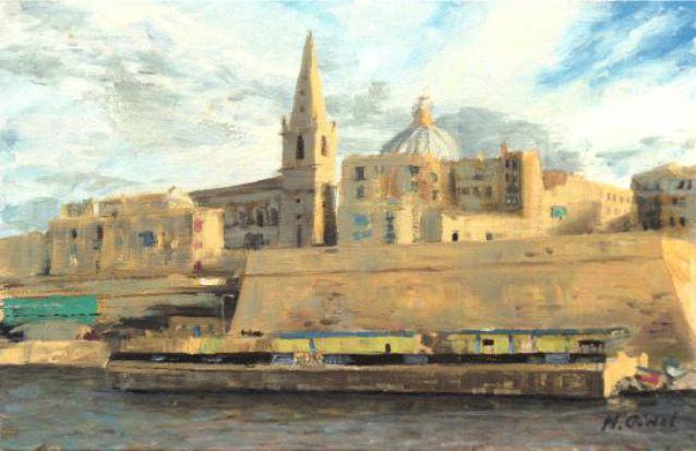 Malta, 2020 r.