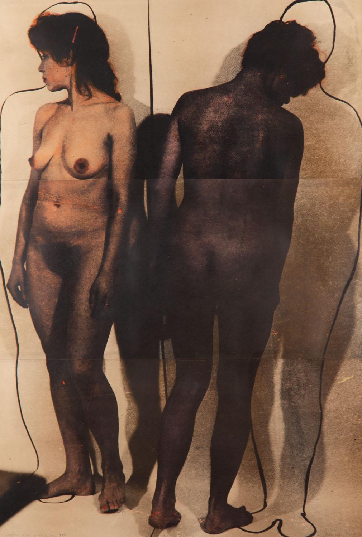 """""""Względne cechy podobieństwa XXIII"""", 1983"""