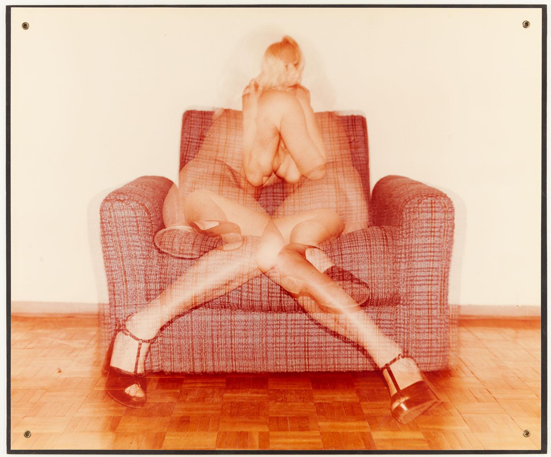 """Sztuczna fotografia"", 1976"