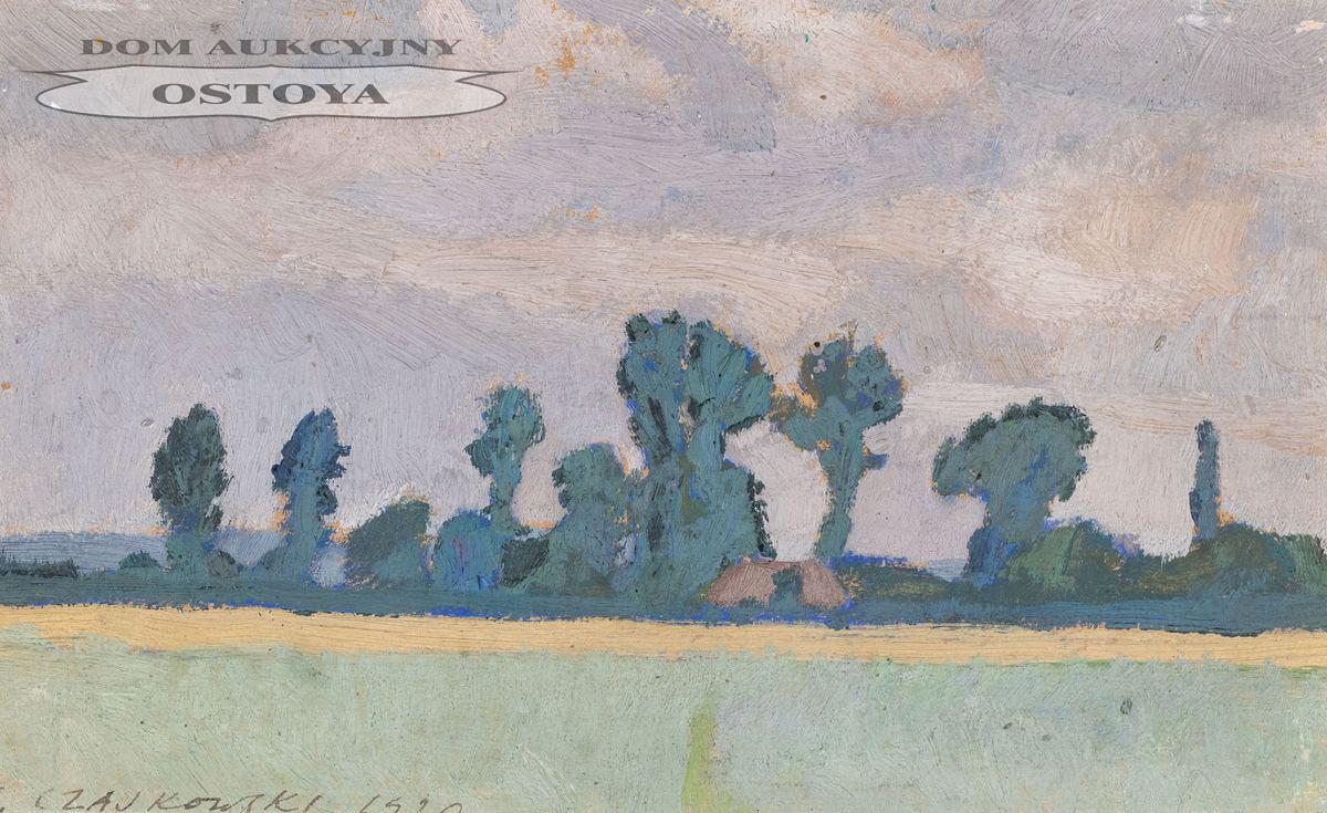 TOPOLE, 1920