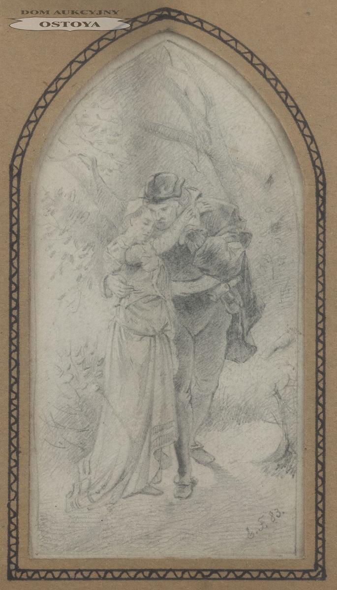 ZAKOCHANI, 1883