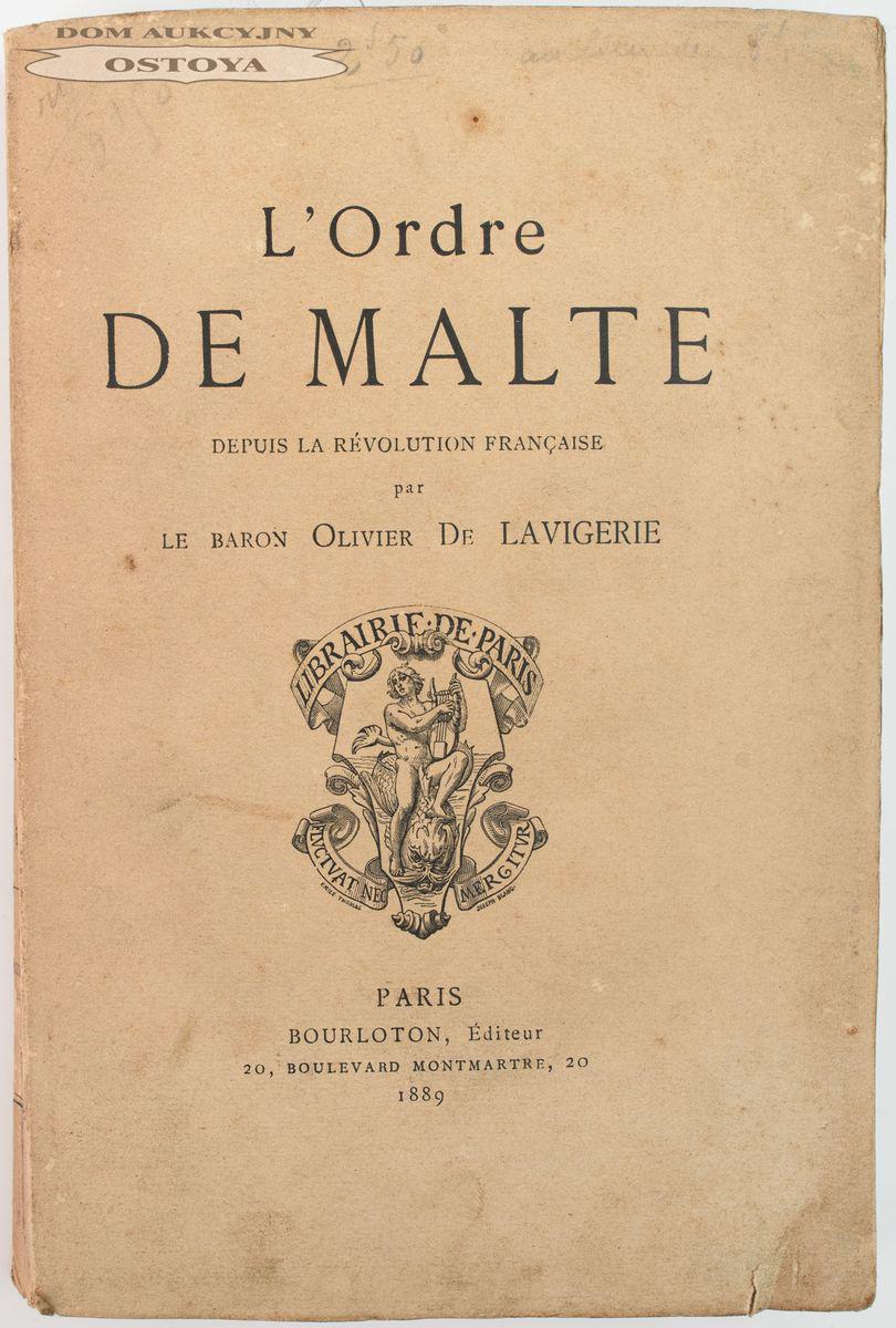 Olivier de LAVIGERIE