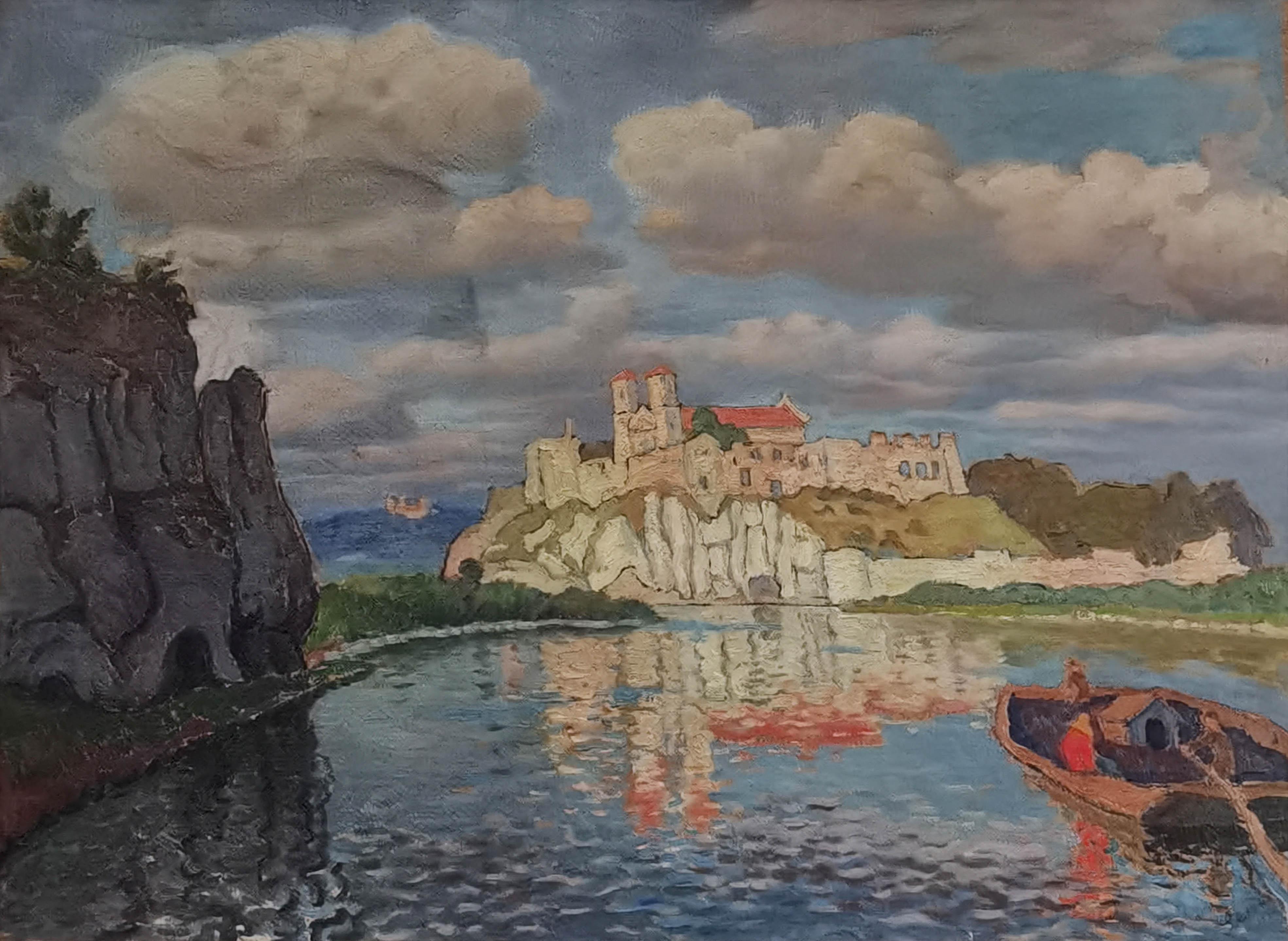 Tyniec, 1941
