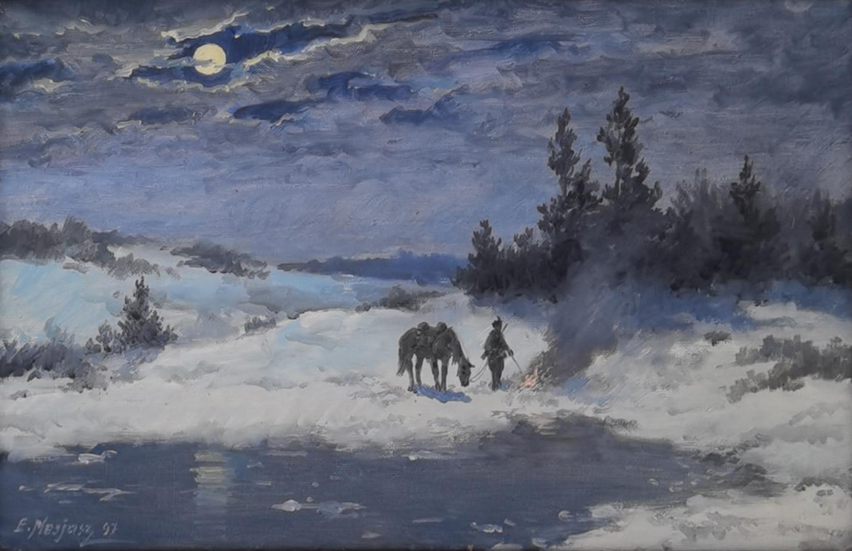 Zimowy nokturn, 1997