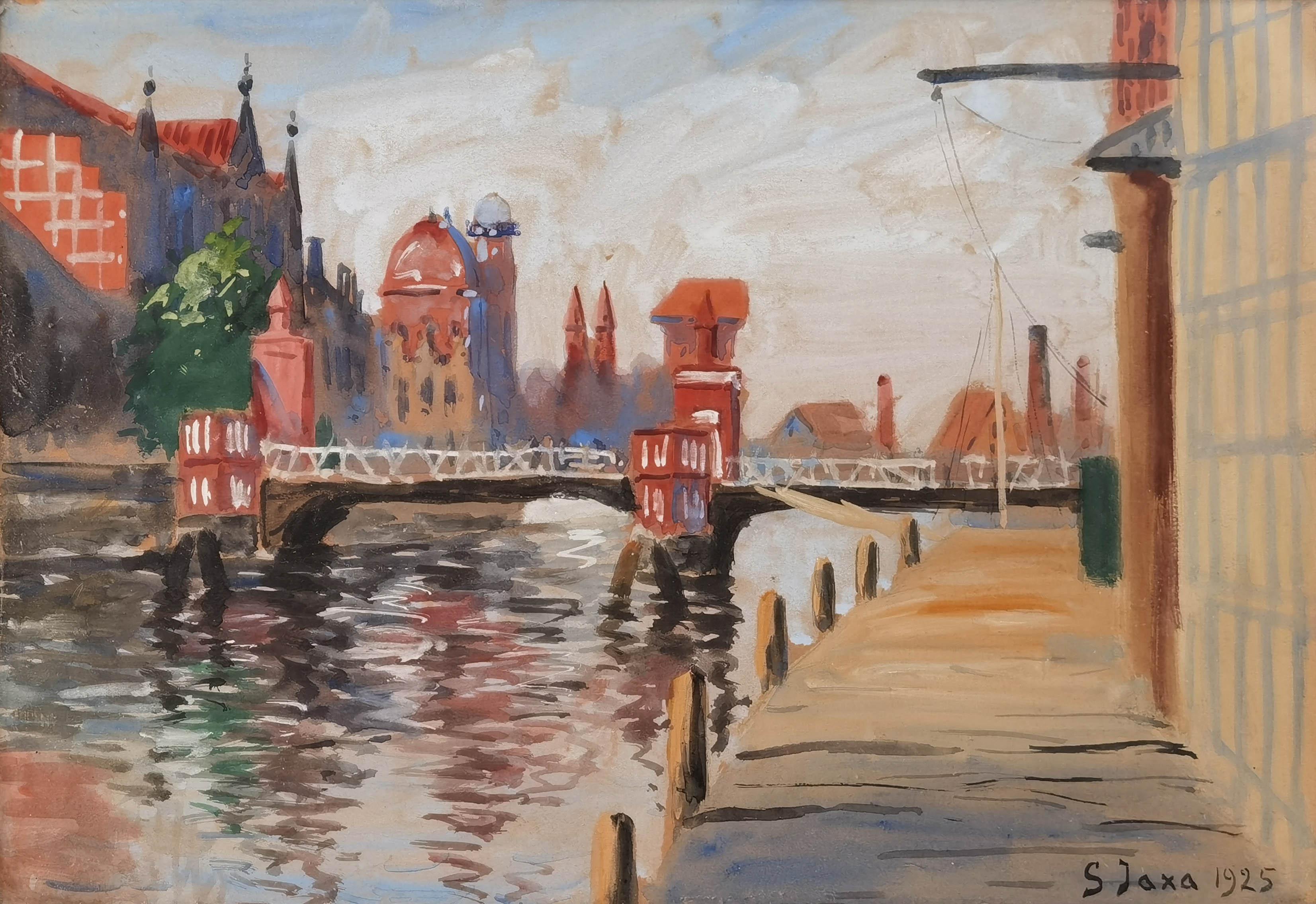 Gdańsk, 1925