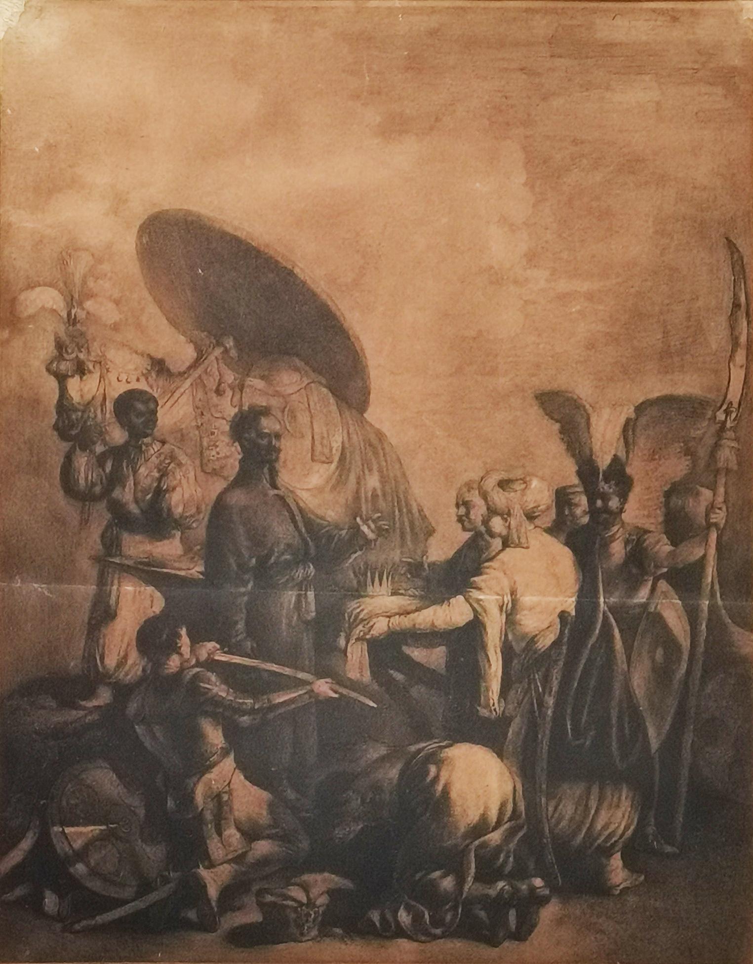 Wybór Przemysława na króla czeskiego