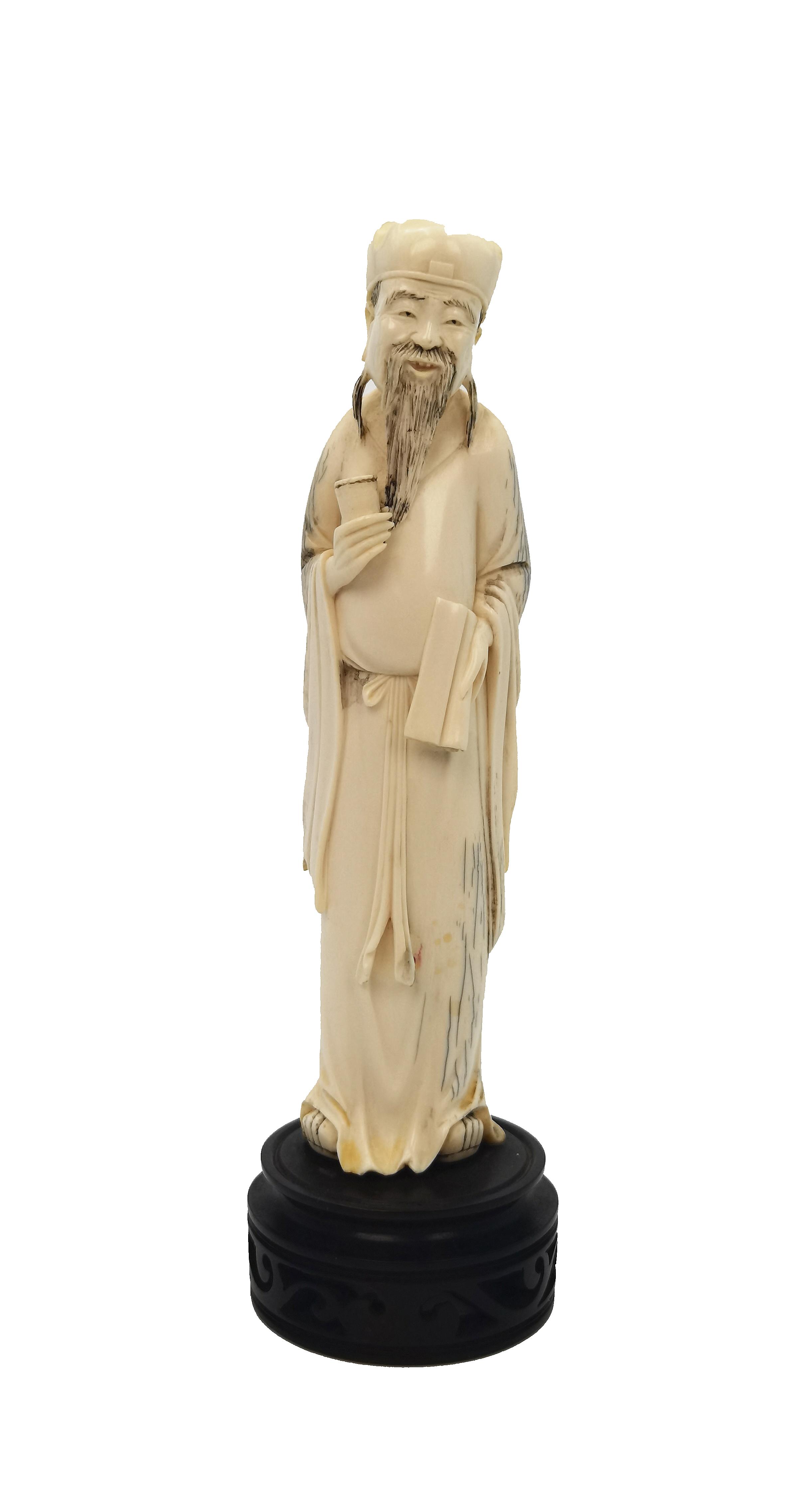 Laoshi - figura nauczyciela