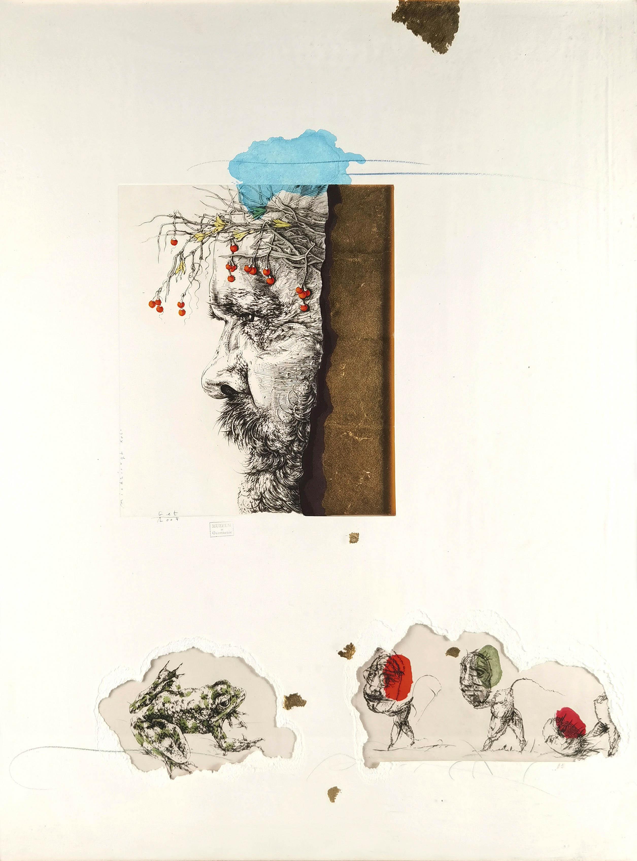 Kompozycja, 2004