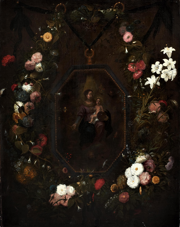 Krąg Jana Brueghla Starszego (XVI/XVII w.)