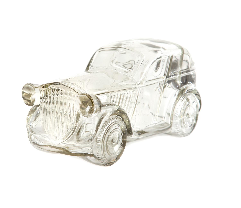 Butelka 'Polski Fiat 508', okres międzywojenny